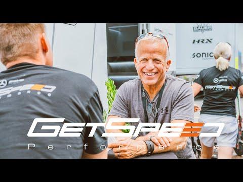 GetSpeed | A closer look with John Schoffner Mercedes-AMG GT3