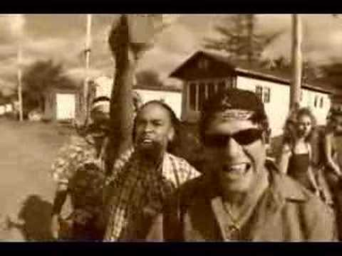 Trailer Park Boys -  J-Roc Music Video