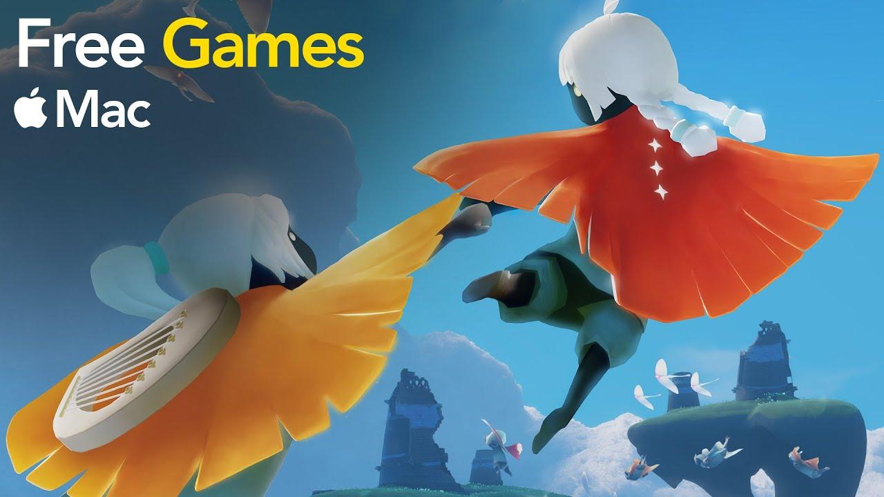 Mac Download Free Game