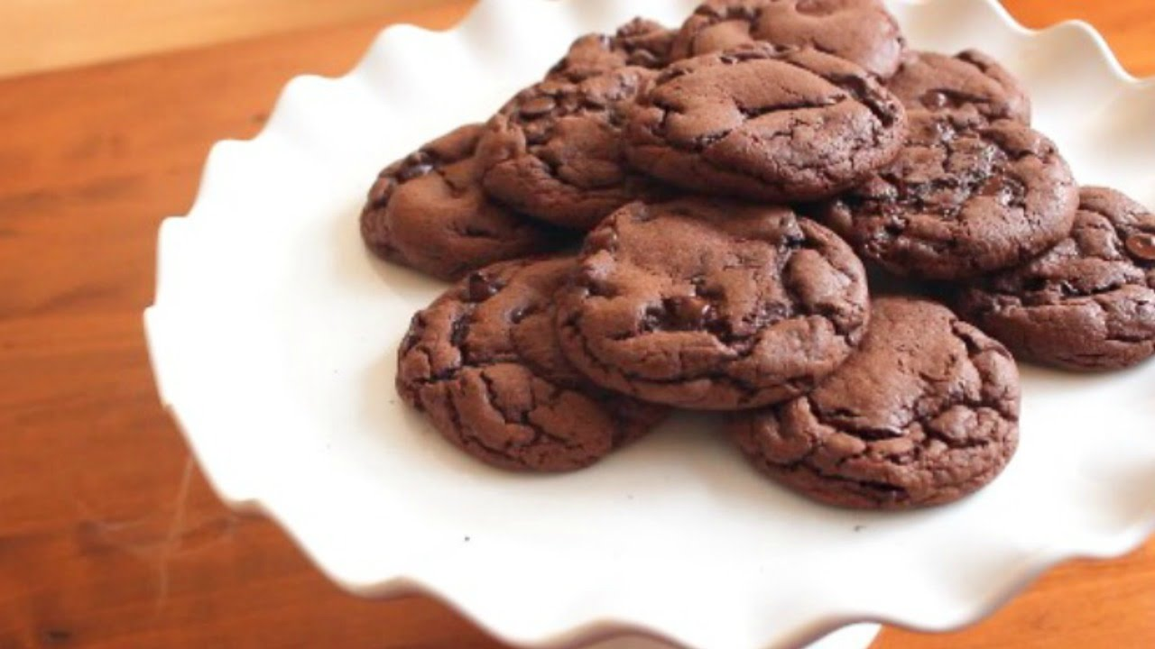 Ghirardelli Double Chocolate Cake Mix