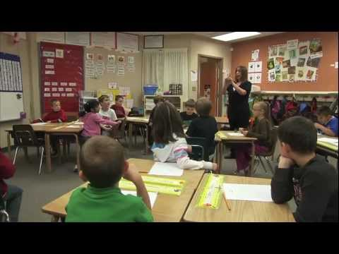 Fraser School, K-6: Creative Strategies for Learning Using Limited Resources