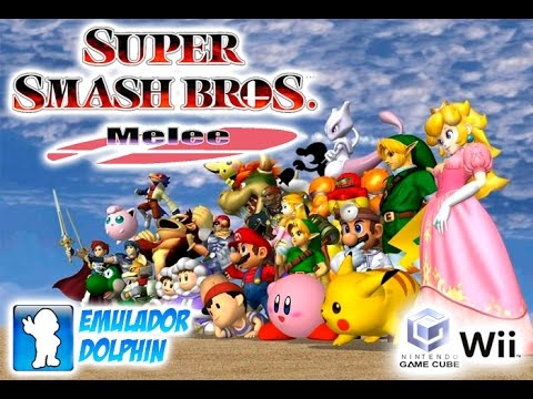 Descargar Super Smash Bros Melee Para Pc Sin Emulador Gratis Jamesedwardsuqam