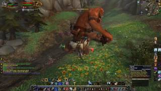 WoW: Hunter Gameplay 2017 - World of Warcraft   Legion 2017 Gameplay