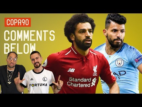 Man City and Liverpool Prove It's A Two-Horse Race | Comments Below