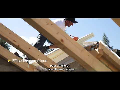 Vidéo Instit RECTICEL INSULATION FRANCE