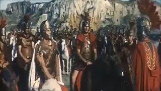 Фильм Центурион историческое кино о древнем Риме