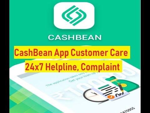 cashbean-loan-customer-service---get-helpline-customer-care-number