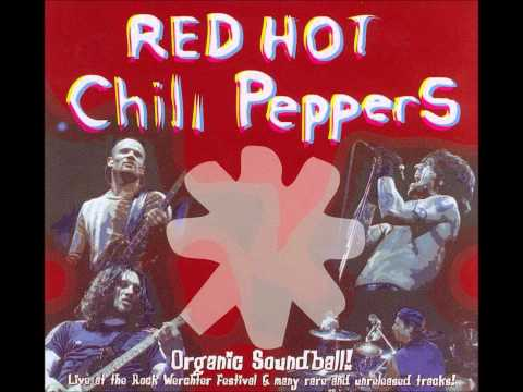 Red Hot Chili Peppers - I Found Out - Bonus Track [HD]