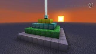 Making Farms an Beacon Room! Minecraft Survival Series #17