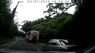 [備份][backup clip of road rage]jessiehch車禍影片
