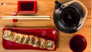 1001 ролл | Доставка суши в Самаре(Позитивность наших видеороликов помогает нам делать вкуснейшие роллы. 1001 ролл. Доставка роллов в Самаре...., 2014-05-12T12:38:46.000Z)