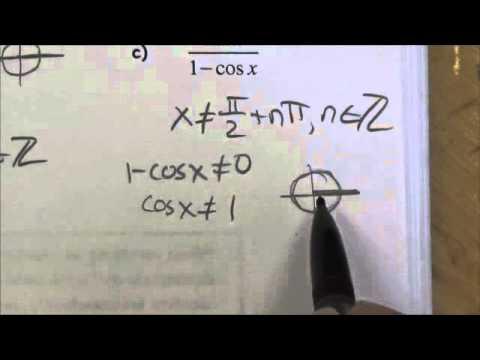 Simple Trigonometric Identities - Lesson