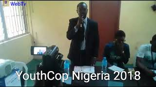 Earthplus Africa (UNFCCC YOUTHCOP)Short documentary