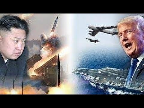 BREAKING NEWS, N.K. ALERT - U.S DEPLOYS ADVANCED MILl.. ASSETS TO S.K. FOR JOINT DRILL, TOP USA NEWS