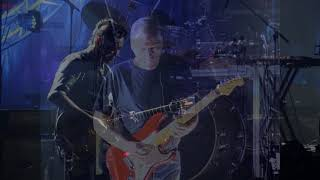 Pink Floyd & Shar Airag Mongolia