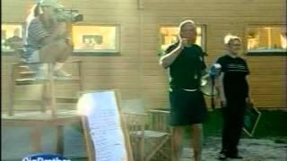 Turbo Loversi (Klaudiusz, Gulczas, Rafał, Alicja, Gosia) (Big Brother Polska: I edycja)