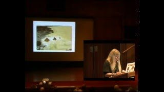Antoine Gigal: The Divine Island of Giza FULL LECTURE Megalithomania South Africa thumbnail