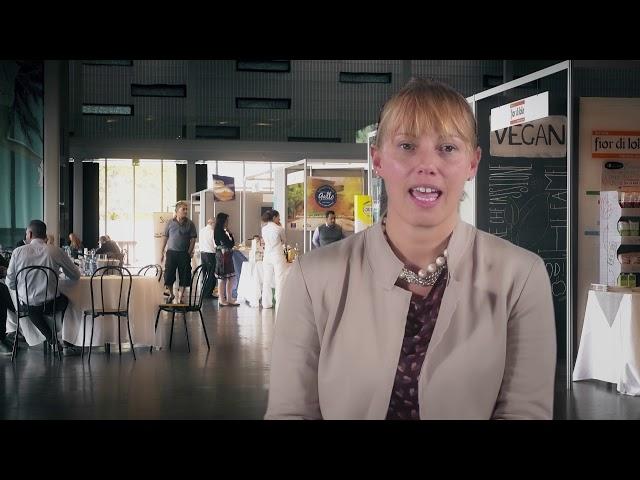 Fiera FOOD&TEC di NOVAL ITALIAN FOOD