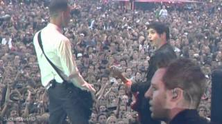 Placebo - Bionic [Hurricane Festival 2007] HD