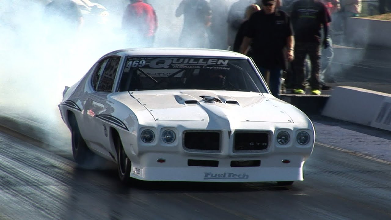 The ORIGINAL Street Outlaws CROW - Highlight Video - YouTube