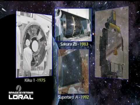 ViaSat-1 Launch Broadcast