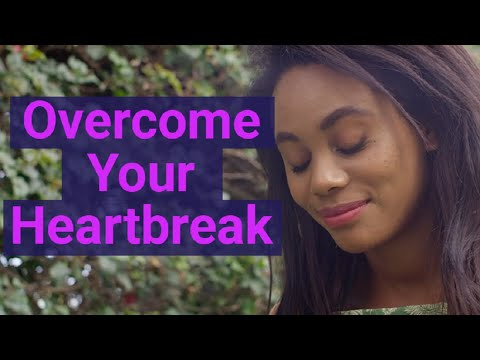 The Brave Way to Overcome Your Heartbreak (Matthew Hussey, Get The Guy)