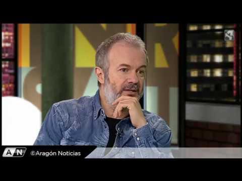 Tristán Ulloa: Mantengo las ganas y la ilusión de los comienzos