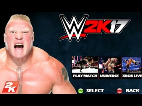 How To Download & Install WWE 2K17 Game Free For Any Android Device Direct - 동영상