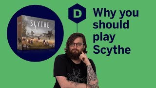Why You Should Play Scythe