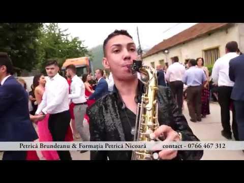 Petrica Nicoara & Armin Nicoara si Petrica Brundeanu -Clip 1 Rusca Teregova - 2018