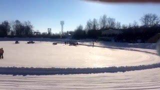 14 февраля, стадион Труд, гонки(Ледовый трек в классах д2н, классика, супершип. 14 февраля 2016 года. Несколько заездов., 2016-02-15T08:14:03.000Z)