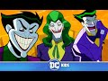 Best Joker Pranks | Classic Batman Cartoons | DC Kids