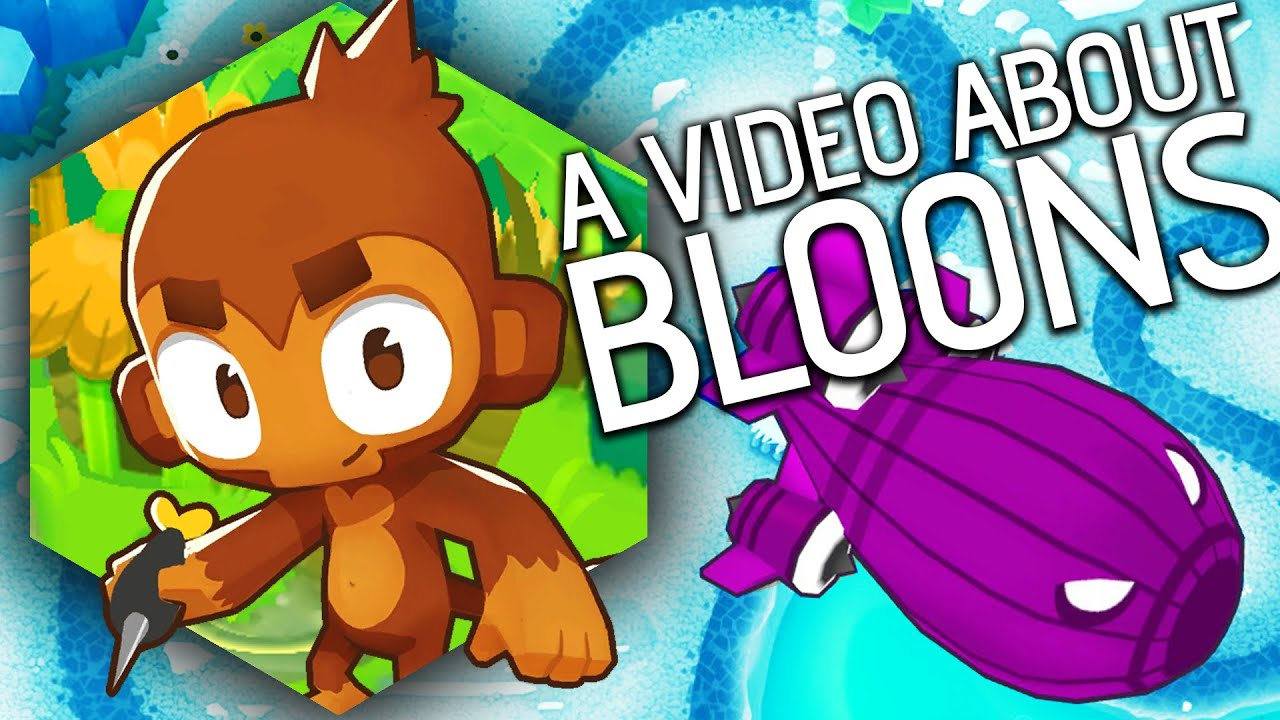 So I'm Playing Bloons Now | Sunder