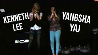 Ib Sim Neej (DUET LIVE 2013) Hmong Love Song