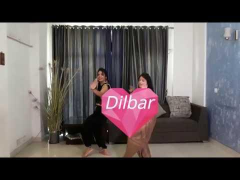 Dilbar Choreographed by Divya Gupta