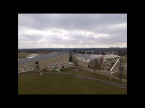 Stow Munroe Falls High School STEM 2 Drone Project