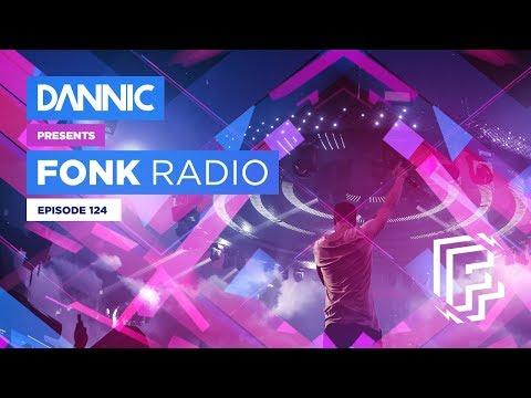 DANNIC Presents: Fonk Radio | FNKR124