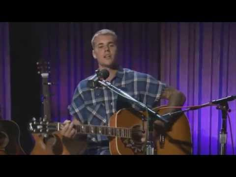 Justin Bieber   Fast Car Tracy Chapman cover in the Live Lounge HIGH