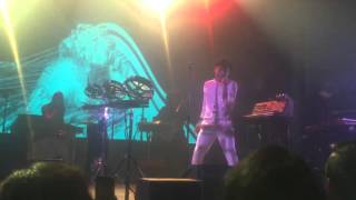 Polish Girl - Neon Indian Live @ Webster Hall 10-14-2015