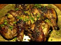 The Best Jamaican Jerk Chicken Recipe: Jamaican Jerk Chicken On The Grill