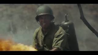 HACKSAW RIDGE (2016) HD. Metallica - For Whom The Bell Tolls