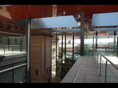 Museo Reina Sofía. Presentación (Introduction)