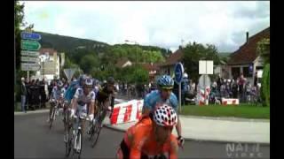 Tour de France  2009 étape 14  (Baume les Dames)