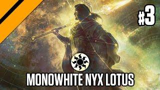 Monowhite Nyx Lotus   Standard Experimentation | Theros Beyond Death | Mtg Arena