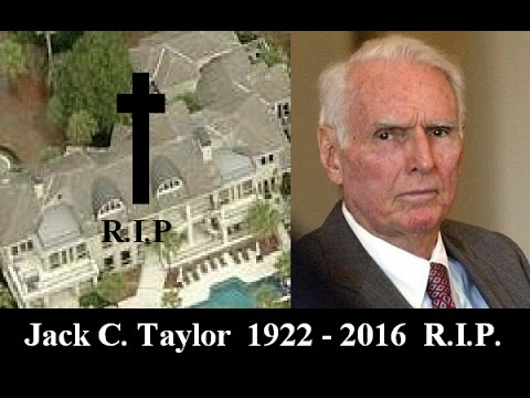 Jack C Taylor