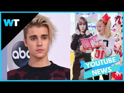 Justin Bieber SLAMS JoJo Siwa's Cookbook Mp3