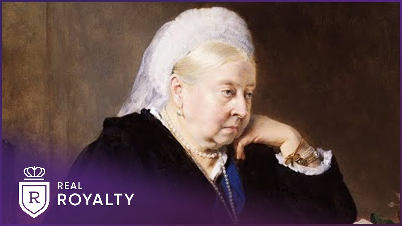 Download Queen Victoria's Life After Albert's Death   A Monarch Unveiled (2/2)   Real Royalty with Foxy Games
