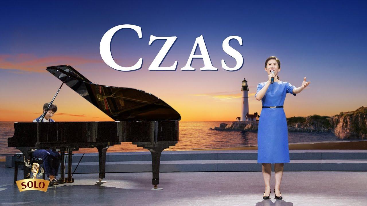 """Piosenka chrześcijańska 2020   """"Czas"""" (Oficjalny teledysk)"""
