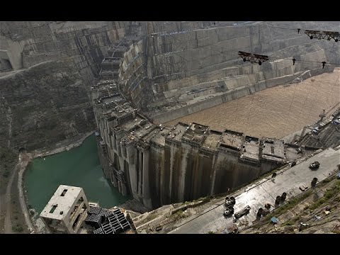 MegaStructures - Icelandic Super Dam (National Geographic Do
