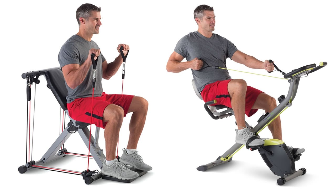 Home exercise equipment for sale urban interior